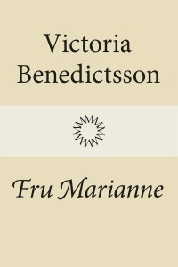 Book cover: Fru Marianne av