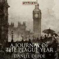 Omslagsbild: A Journal of the Plague Year av