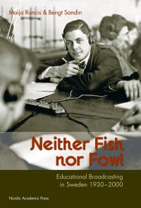 Omslagsbild: Neither fish nor fowl av