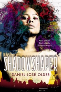 Book cover: Shadowshaper av
