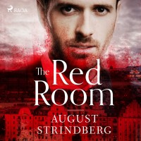 Book cover: The red room av