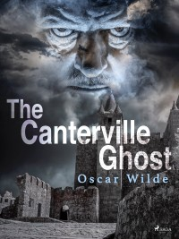 Omslagsbild: The Canterville ghost av