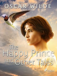 Omslagsbild: The happy prince and other tales av