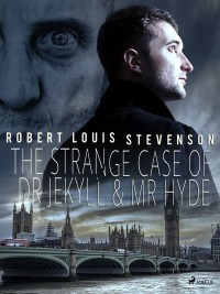 Omslagsbild: The strange case of Dr. Jekyll and Mr. Hyde av