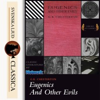Omslagsbild: Eugenics and other evils av