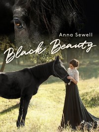 Omslagsbild: Black Beauty av