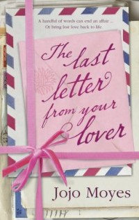 Omslagsbild: The last letter from your lover av