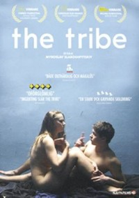 Omslagsbild: The tribe av