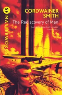 Omslagsbild: The rediscovery of man av