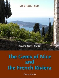 Omslagsbild: The gems of Nice and the French Riviera av