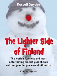 Omslagsbild: The lighter side of Finland av