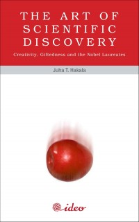 Omslagsbild: The art of scientific discovery av