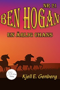 Book cover: En ärlig chans av
