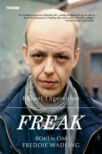 Freak, , Robert Lagerström