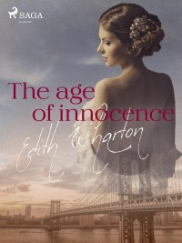 Omslagsbild: The age of innocence av