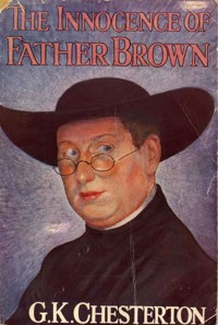 Omslagsbild: The innocence of Father Brown av