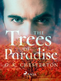Omslagsbild: The trees of pride av
