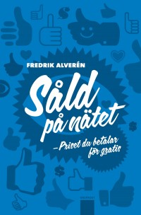 Book cover: Såld på nätet av