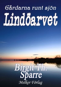 Book cover: Lindöarvet av