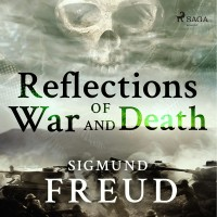 Omslagsbild: Reflections on war and death av