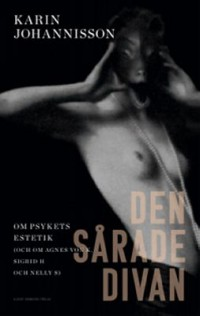 Book cover: Den sårade divan av