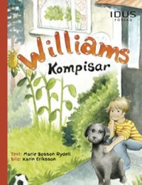 Omslagsbild: Williams kompisar av