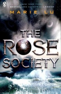 Omslagsbild: The Rose society av