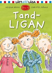 Book cover: Tandligan av