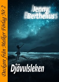 Book cover: Djävulsleken av