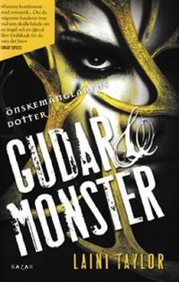 Book cover: Gudar & monster av