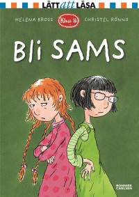 Book cover: Bli sams av