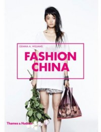 Omslagsbild: Fashion China av