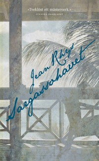 Book cover: Sargassohavet av