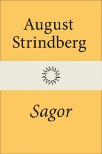 Book cover: Sagor av