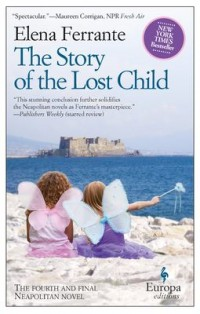 Omslagsbild: The story of the lost child av