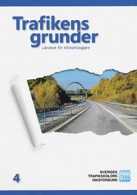 Cover art: Trafikens grunder by
