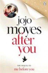 Book cover: After you av