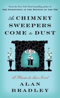 Omslagsbild: As chimney sweepers come to dust av