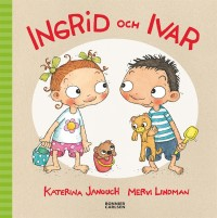 Book cover: Ingrid och Ivar av