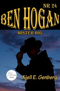 Book cover: Mister Big av