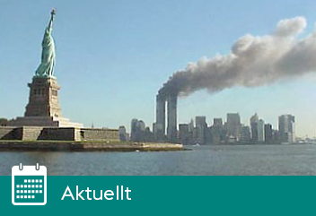 11 september 2001 – 20 år sedan terrorattacken
