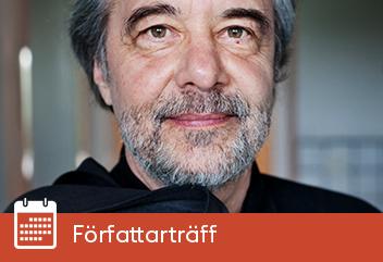 Möt författaren Kjell Johansson i Midsommargården!