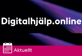 Digitalhjälp.online.