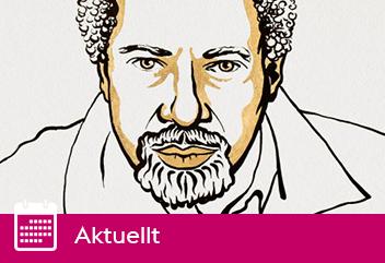 Nobelpriset i litteratur 2021 till Abdulrazak Gurnah
